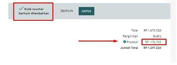 kode voucher zalora indonesia pelanggan lama dan baru